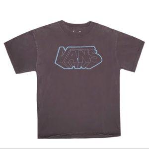 Vans Men's Graphic Short Sleeve Shirt